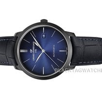 Girard Perregaux 1966 Steel 40mm Blue No numerals United States of America, Florida, Aventura