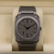Bulgari Octo Titanium 40mm Grey United States of America, Tennesse, Nashville