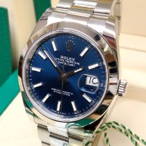 Rolex Datejust new 2019 Automatic Watch with original box and original papers 126300