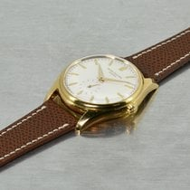 Patek Philippe Calatrava Ref.2526J early number example 1953 tweedehands