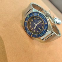 Philip Watch Steel Automatic 14374 new