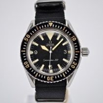 Omega Seamaster 300 Steel 41mm Black No numerals United Kingdom, Harrogate