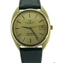 Omega Constellation 168.0056 Chronometer Aut. Date