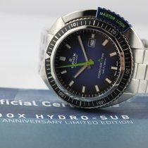 Edox Hydro-Sub Limited Edition