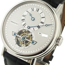 Breguet Yellow gold pre-owned Classique Complications