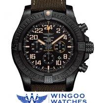 Breitling AVENGER HURRICANE MILITARY Ref. XB12101A/BF46/283S/X...