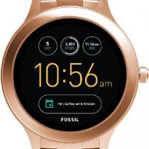 Fossil Q Q VENTURE FTW6000 Damenarmbanduhr SmartWatch