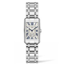 Longines DolceVita Steel United States of America, New York, NY