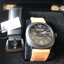 "Panerai Radiomir Black Seal ""N"" Series"