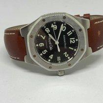 Audemars Piguet Royal Oak 14790ST Military Dial 36mm Cal. 2225