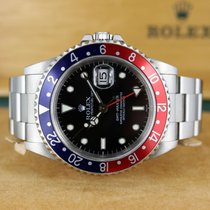 Rolex GMT-Master Swiss only Dial