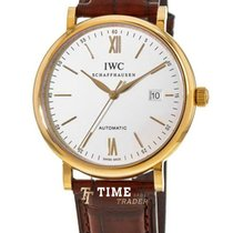 IWC Portofino Automatic IW356504 2020 new