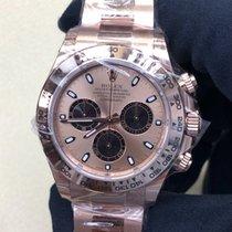 Rolex Daytona Pink Dial
