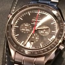 Omega Speedmaster Professional Moonwatch Сталь 44.5mm