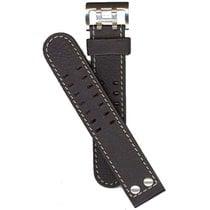Hamilton Bracelet nouveau Cuir Khaki X-Wind
