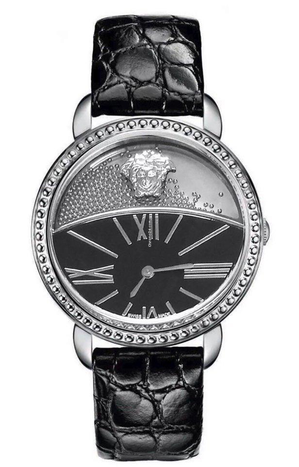 163b0c55f3a Comprar relógios Versace