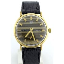 Jules Jürgensen Yellow gold 32mm pre-owned