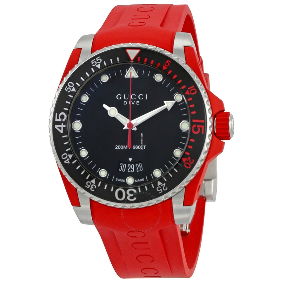 233dfb6e0e8 Gucci Dive - all prices for Gucci Dive watches on Chrono24