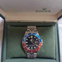 Rolex 1675 Acier 1976 GMT-Master 40mm occasion France, Paris