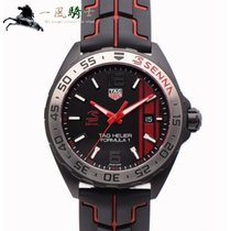 60a217081f0 TAG Heuer Formula 1 Senna Edition WAZ1014.FT8027 - Compare preços na ...