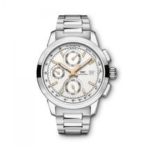 IWC Ingenieur Chronograph new Automatic Chronograph Watch with original box and original papers IW380801