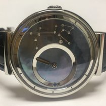 blu Steel Automatic Blu pre-owned