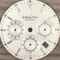 Audemars Piguet Royal Oak Chronograph 25860ST.OO.1110ST.05 pre-owned
