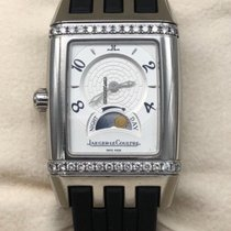 Jaeger-LeCoultre Reverso Duetto 296.8.74 2005 pre-owned