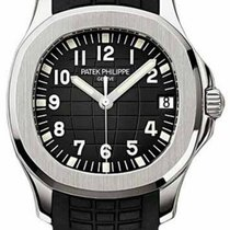 Patek Philippe 5167A-001 Steel Aquanaut 40mm pre-owned