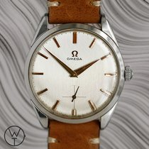 Omega Manual winding 2900-1 pre-owned