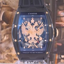 Cvstos Steel 41mm Automatic Challenge pre-owned