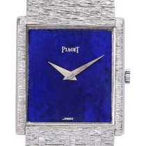 Piaget 9286 A6 1990 pre-owned