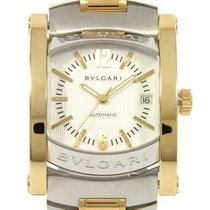 Bulgari Assioma 44mm