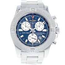 Breitling A73388 2010 pre-owned