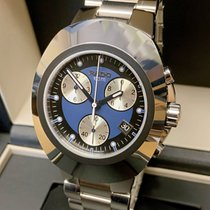 Rado Original Steel 38.5mm Blue No numerals