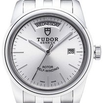 Tudor Glamour Date-Day M56000-0005 2020 new