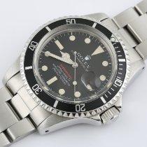 Rolex Submariner Date 1680 1969 gebraucht