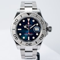 Rolex Yacht-Master 40 116622 2014 pre-owned