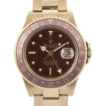 Rolex GMT-Master 16758 1981 pre-owned