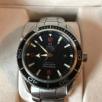 Omega Seamaster Planet Ocean 22005100 2010 occasion