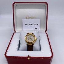 Cartier Pasha 1990 occasion