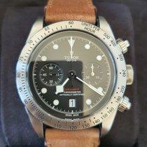 Tudor Black Bay Chrono 79350-0002 pre-owned