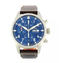 IWC Pilot Chronograph IW377714 LE PETIT PRINCE new