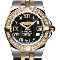 Breitling Galactic 30 new