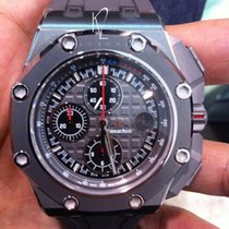 Audemars Piguet Royal Oak Offshore Chronograph 26568IM.OO.A004CA.01 2014 yeni