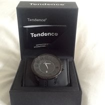 Tendence Gulliver round 3H all black