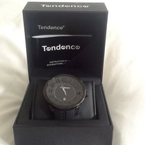 Tendence Quartz 2010 new Gulliver