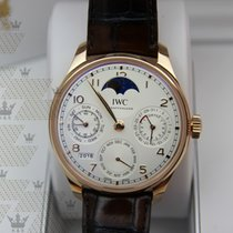 IWC IW503302  Portugieser Perpetual Calendar Single Moonphase