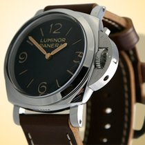 Panerai Luminor 1950 3 Days PAM 372