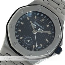 Audemars Piguet Royal Oak Offshore Triple Calendar Stahl...